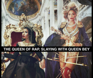 beautiful, flawless, and Queen image