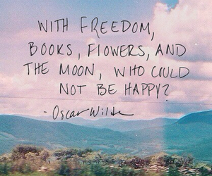 quotes, freedom, and book image