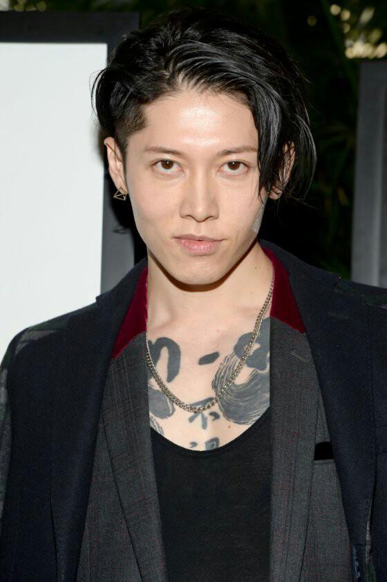 takamasa ishihara actor