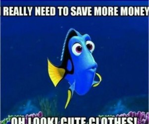 clothes, funny, and quote image