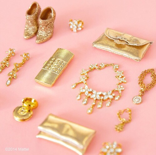 accessories and barbie image