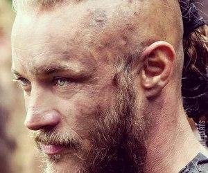 eyes and vikings image