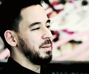 handsome, linkin park, and love him image