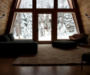 home, snuggly, and winter image
