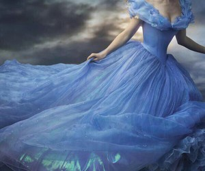 cinderella, disney, and movie image