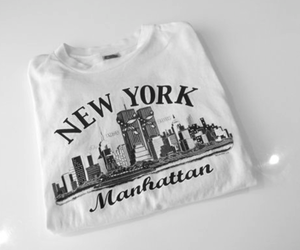 new york, fashion, and manhattan image