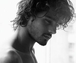 boy, model, and Marlon Teixeira image
