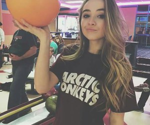 sabrina carpenter, arctic monkeys, and blonde image