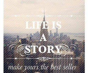 free, life, and story image