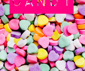 candy, girly, and sweet image