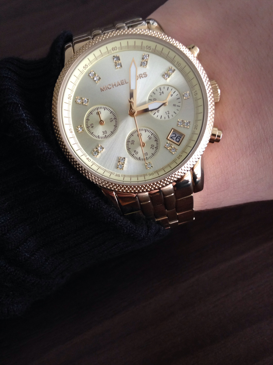 inlove, michael, and watch image