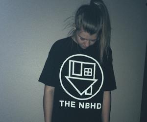 girl, grunge, and band image