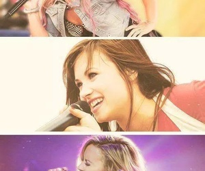 stay strong, demi tour, and demi image