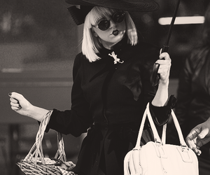 Lady gaga and stylish image