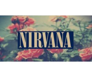 music and nirvana image
