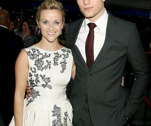 movie, Reese Witherspoon, and robert pattinson image