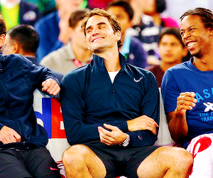 federer, sport, and sports image