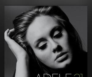 21, iphone 6, and Adele image