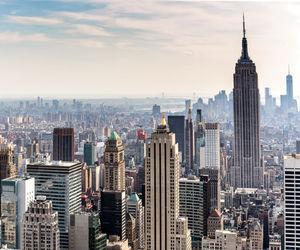 image, new york, and nyc image