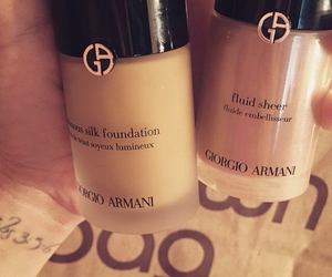 cosmetics, glamour, and makeup products image