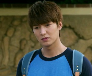 korea, lee min ho, and the heirs image
