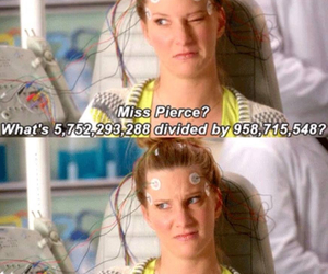glee, heather morris, and brittaney s. pierce image
