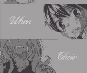 cry, fairy tail, and quotes image