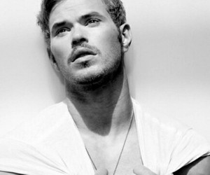 Hot, kellan lutz, and twilight image