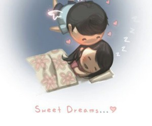 love, Dream, and boy image