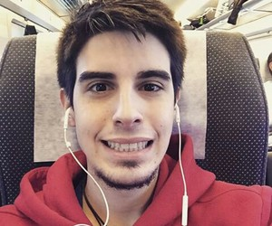 alexby, youtuber, and alexby11 image