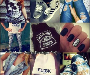 cool, lifestyle, and fashion image