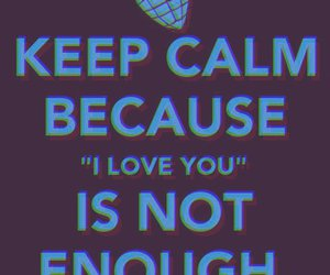 blue, green day, and keep calm image