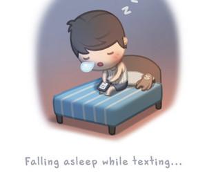 love, sleep, and hj story image