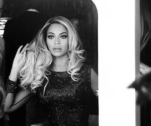 beyoncé, my life, and the brits image