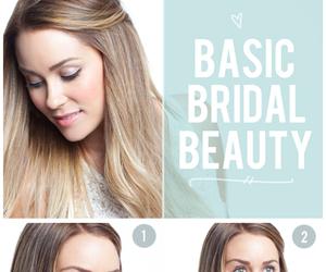 diy, make up, and makeup tutorials image