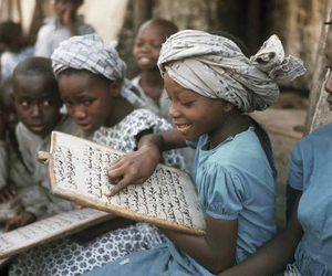 quran, islam, and kids image
