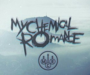 my chemical romance, band, and mcr image