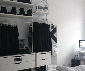 room and fashion image