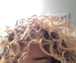 curly and eyebrows image