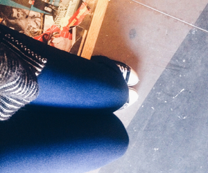 converse, style, and work image