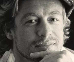 simon baker, patrick jane, and mentalist image