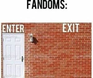 fandom, funny, and 5sos image