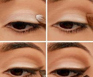 eye, suri, and EYE-SHADOW image