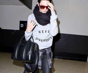 kendall jenner, fashion, and celebrity image