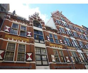 amsterdam, architecture, and love image