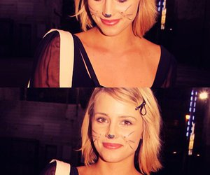 blonde, dianna agron, and celebrity image