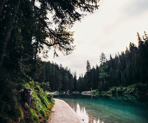 lake, places, and nature image