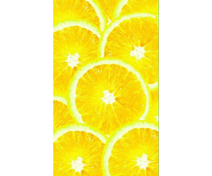 fruit, iphone wallpaper, and yellow image