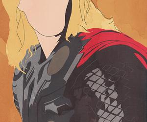 Avengers, hero, and thor image