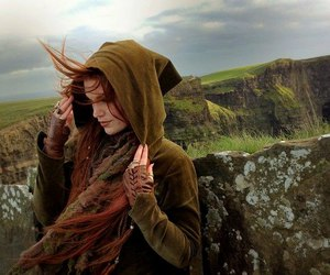 celtic, magic, and rings image